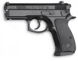 Пневматический пистолет ASG CZ 75D Compact, пластик