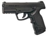 Пневматический пистолет ASG Steyr Mannlicher M9-A1 пластиковый затвор