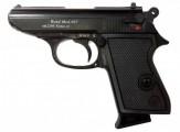 Пистолет сигнальный Walther PPK Bond 007 (Chiappa)