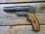 Пистолет сигнальный ВПО-524 (СПШ-44 под капсюль)