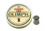 """Пуля пневм. """"Gamo Olimpic"""" 4.5 мм, 0.49г (250 шт)"""