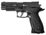 Пневматический пистолет Gunter P26