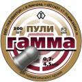 """Пули пневматические Квинтор """"Гамма"""", 0.7г (300 шт)"""