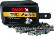 Пуля пневм. Gamo Rocket 4.5 мм, 0.62г (150 шт)