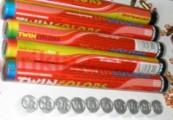 Ракеты сигнальные, двухцветные, упаковка 10 шт, арт. SR326