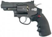 Револьвер пневматический Crosman SNR357