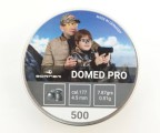 "Пуля пневм. Borner ""Domed Pro"",  4.5мм (500 шт) 0.51г"