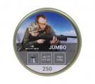 """Пуля пневм. Borner """"Jumbo"""",  4.5мм (250 шт) 0.65г"""
