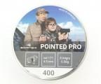 "Пуля пневм. Borner ""Pointed Pro"",  4.5мм (400 шт) 0.56г"