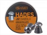 Пули JSB HADES 5.5 мм, 1.03г (500шт)