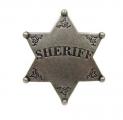 Значок шерифа США, DENIX DE-101