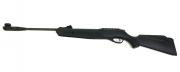 Пневматическая винтовка Retay 125X Black (черный приклад)