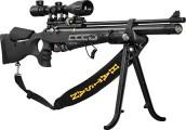 Пневматическая винтовка PCP Hatsan BT65 SB Elite (Alfamax 24 Elite)  !! Купон на 10 000 руб в подарок !!