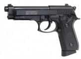 Пневматический пистолет Cybergun GSG 92 Auto (Swiss Arms P92 Auto) Беретта 92, с автоогнем