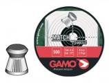 Пуля пневм. Gamo Match 4.5 мм, 0.49г (250 шт)