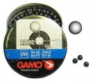 Пуля пневм. Gamo Round 4.5 мм, 0.53г (250 / 500 шт).