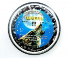 Пули пневматические ШМЕЛЬ 4,5 мм, 0,68 г (400 шт.)
