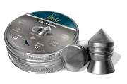 Пули пневм. H&N Silver Point 4,5 мм, 0.75г (500 шт.)