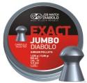 Пули JSB EXACT JUMBO 5.5 мм (5.52 мм), 1.03г (500шт)