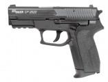 Пистолет пневматический Cybergun Sig Sauer SP 2022, металл