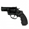 """Сигнальный револьвер Ekol Viper 2,5"""" (под капсюль Жевело), черный"""