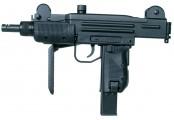 Пневматический пистолет-пулемет Cybergun Mini UZI (Swiss Arms Protector)