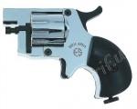 Сигнальный револьвер Ekol Arda, хромированный
