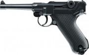 Пневматический пистолет  UMAREX Parabellum Luger P08 (Парабеллум)