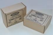 Пули пневматические Люман Domed 0,57 г. (1250 шт)