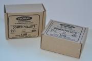 Пули пневматические Люман Domed 0,68 г. (1250 шт)