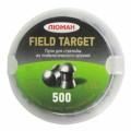 Пули пневматические Люман Field Target 0,55 г. (500 шт)