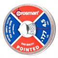 Пуля пневм. Crosman Pointed 4.5 мм, 0.48г (500 шт)