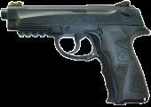 Пневматический пистолет Borner Sport 306M