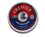 Пуля пневм. Crosman Premier Hollow Point 4.5 мм, 0.51г (500 шт)