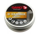 Пуля пневм. Gamo G-Hammer, кал. 4.5 мм, 1 гр (15.4 гран) (200 шт)
