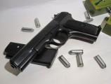 Пистолет ТТ-СХ (СХП, Курс-С) под холостой патрон