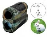Лазерный дальномер SLMA 1000 Camo (камуфляж)