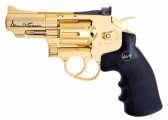 Пневматический пистолет ASG Dan Wesson 2.5 Gold