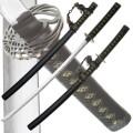 Набор из двух самурайских мечей Dark Age JP-613B Tsuru