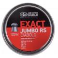 Пули JSB EXACT JUMBO RS 5.52 мм, 0.87г (500шт)