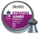 Пули JSB STRATON JUMBO 5.5 мм, 1.03г (500шт)