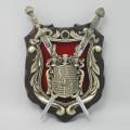 Трофей KOLSER KL-589-B