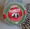 Пули пневматические Люман Pioneer 0,3 г. (550 шт)