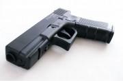 Пистолет пневматический Stalker S17G (Глок 17)
